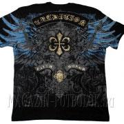 nobil tradition футболка для качков xzavier