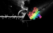 Постер Pink Floyd The Dark Side Of The Moon Poster