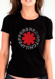 женская футболка rchp women
