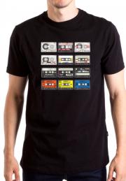Футболка Tape Audio Cassete