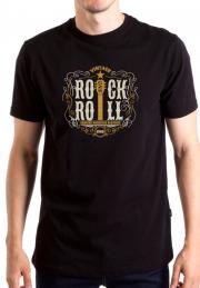 Футболка Vintage Rock N Roll