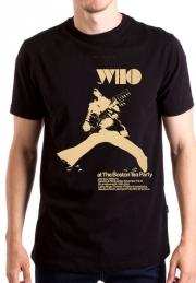 Футболка The Who Concert