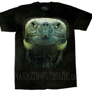 turtle head футболки с 3д рисунком животных