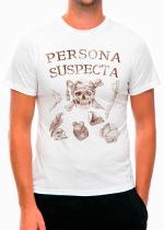 Футболка Persona Suspecta